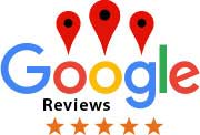 Check Out our reviews on Google