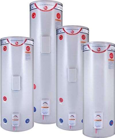 Rheem Hot water cylinder 2 1 - Hot water Cylinders