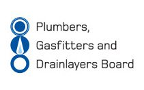plumbers gasfitters logo - Home
