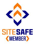 We are a Site Safe Member
