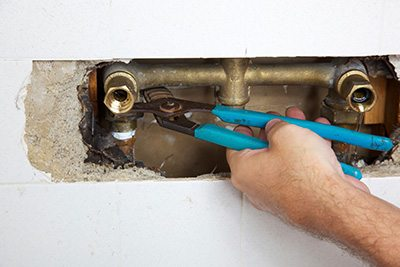 Plumbing Projects_renovations