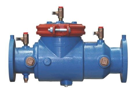 Double Check Valves 65 250mm 470x325 - Backflow Prevention