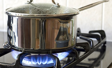 Kitchen Gas Repair & Installation, Auckland